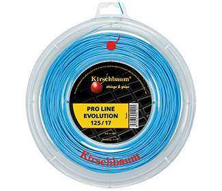Kirschbaum Proline Evolution Reel 660' (Blue)