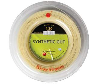 Kirschbaum Synthetic Gut Reel