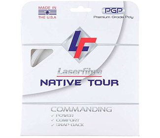Laserfibre Native Tour 16g