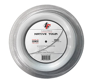 Laserfibre Native Tour 16g 660' Reel