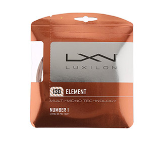 Luxilon Element 130 Bronze