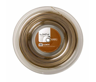 Luxilon Element 125 Bronze Reel