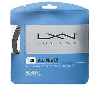 Luxilon Big Banger ALU Power 15g
