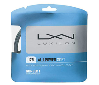 Luxilon ALU Power Soft