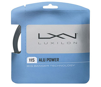 Luxilon Big Banger Alu Power 115