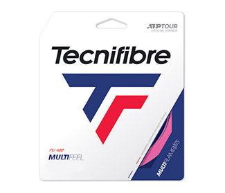 Tecnifibre Multi-Feel (Pink)