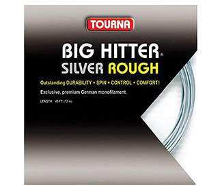 Tourna Big Hitter Rough (SILVER)
