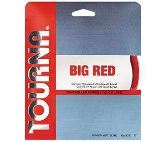 Tourna Big Red 17g
