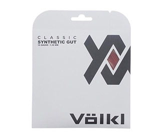 Volkl Classic Synthetic Gut 16g (Red)