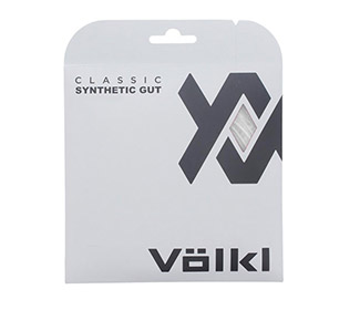 Volkl Classic Synthetic Gut 17g (White)