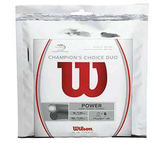 Wilson Champion's Choice