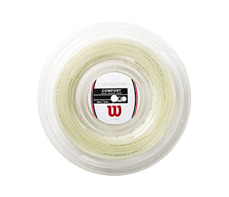 Wilson Sensation 17g Reel (Natural)
