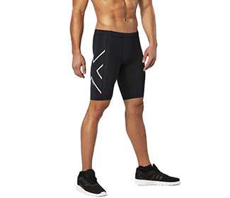 2XU Men's Compression Short