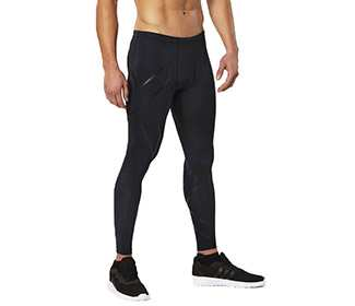 2XU Men's Recovery Tights