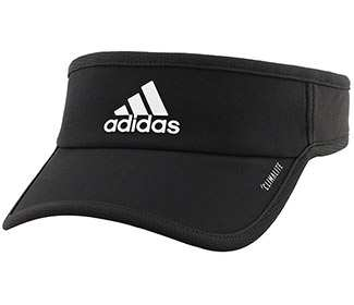 adidas Tennis Superlite Visor (M) 897357149ad