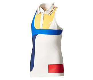 Adidas PW NY Color Blocked Tank (G)