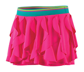 Adidas Frilly Skirt (G)
