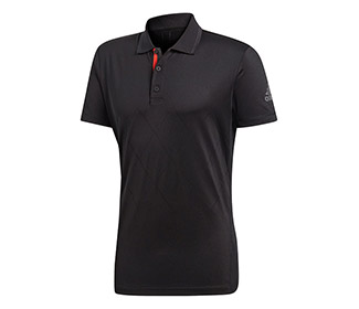 Adidas Barricade Engineered Polo (M)