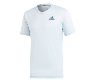 Adidas Parley Striped Tee (M)