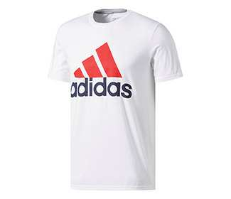 Adidas Badge of Sport S/S Tee