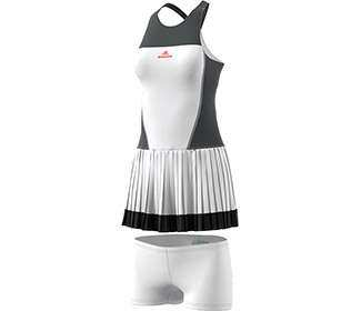 Adidas Stella McCartney Barricade Dress 2