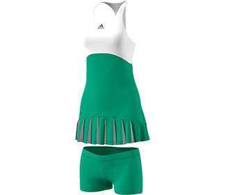 Adidas Roland garros On-Court Dress