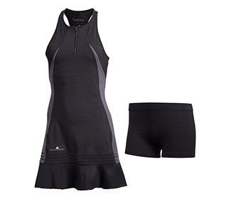 Adidas Stella McCartney Barricade Dress (W)