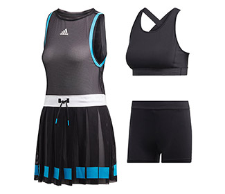 adidas Escouade Dress (W)