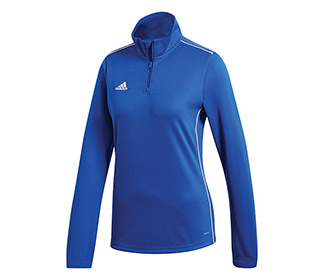Adidas Core Training 1/2 Zip Top (W)