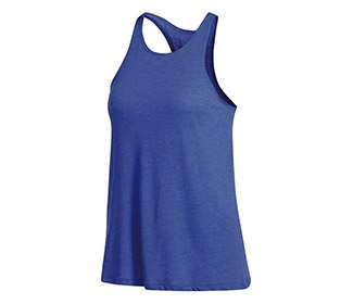 Adidas Performance Open Back Tank (W)