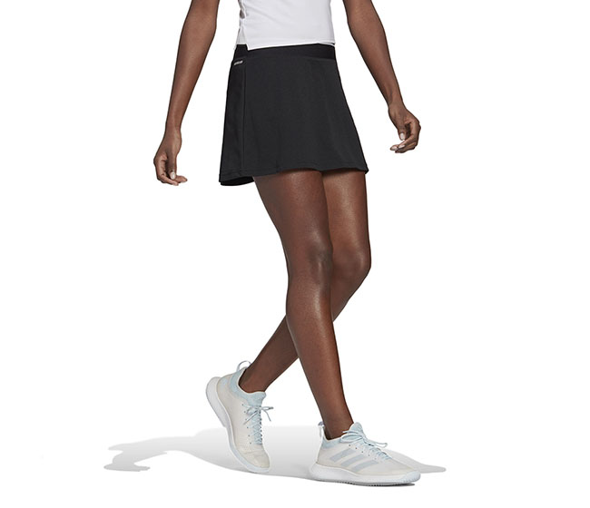 adidas Club Skirt (W) (Black)