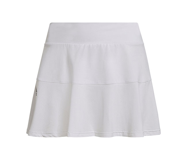 adidas T Match Skirt (W) (White)