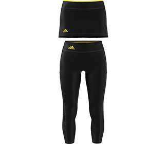Adidas US Series Skirt and Leggings