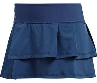 Adidas Advantage Layered SkIrt (W)