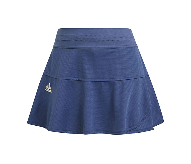 adidas T Match Skirt Primeblue (W) (Blue)