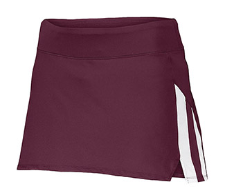 AUGUSTA FORCE SKORT (W) MAR