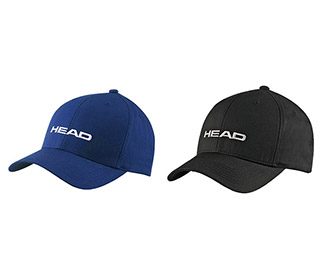 Head Promotion Cap (M)