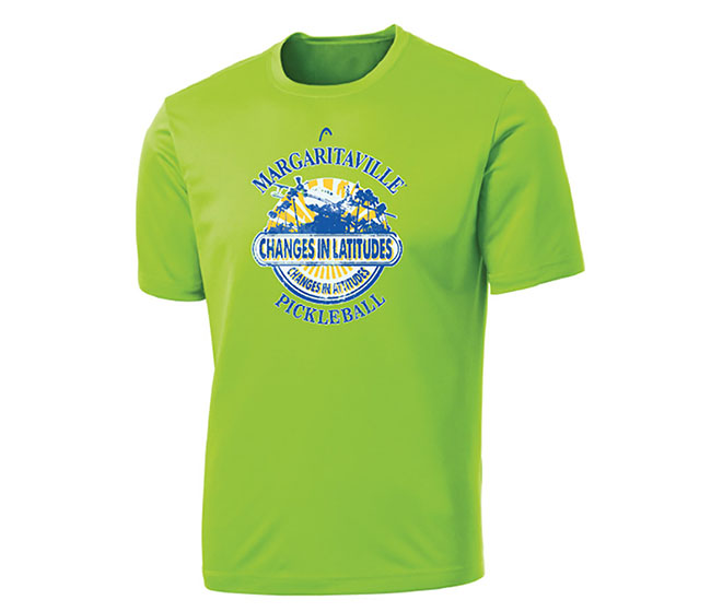 Head PB Margaritaville Changes Tee (S)