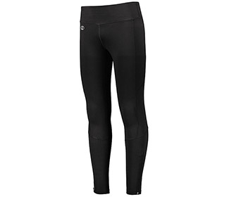 Holloway Ladies High Rise Tech Tight (W) BLK