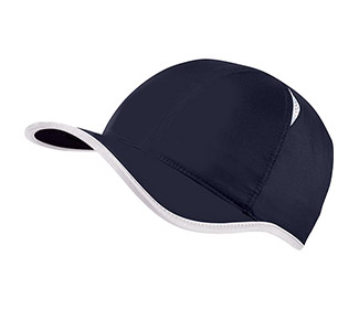 L/F Performance Lightweight Youth Cap (B) Nvy