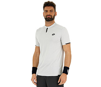 Lotto Top Ten Tech Henley (M)