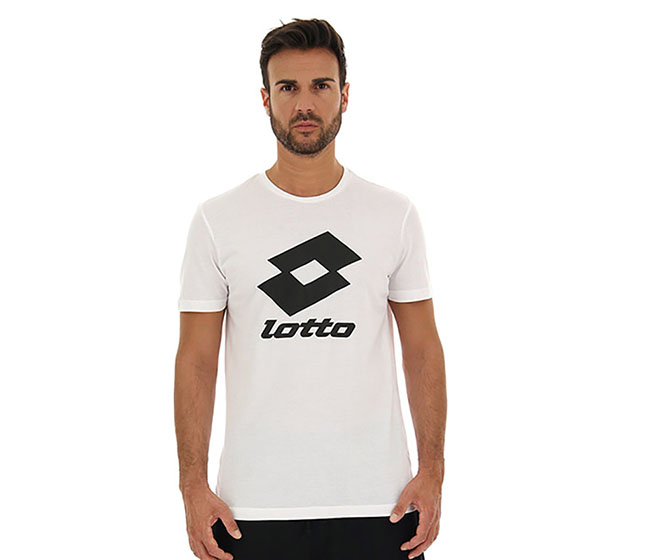 Lotto Smart Training Tee (M)