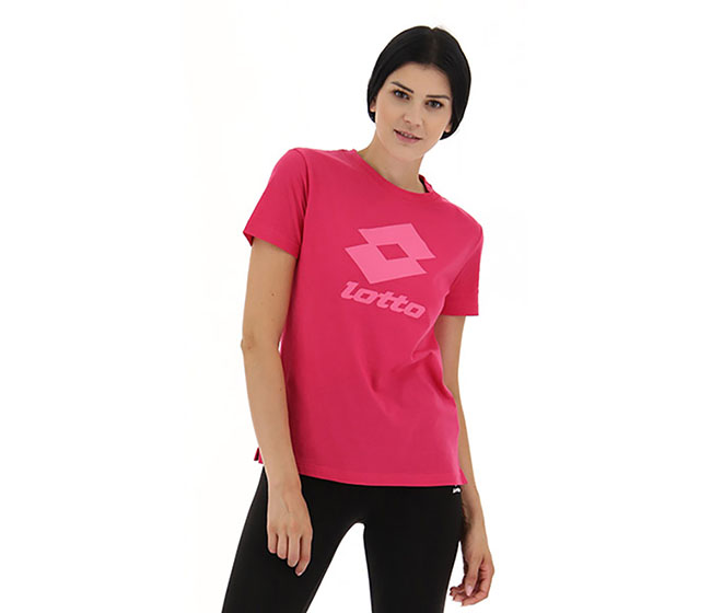 Lotto Smart Training Tee (W)