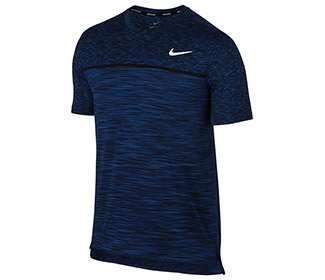 Nike Court Challanger S/S Top