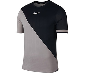 Nike Court Zonal Challenger S/S (M)