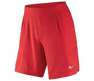 Nike RF Flex Ace Short 9""