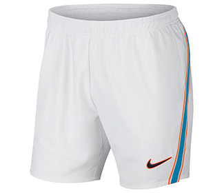Nike Rafa Ct Flex Ace 7in Short (M)