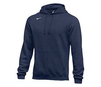 Nike Hoodie Pullover Fleece Club Team