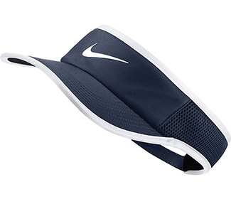 Nike Feather Light 3.0 Visor (M)