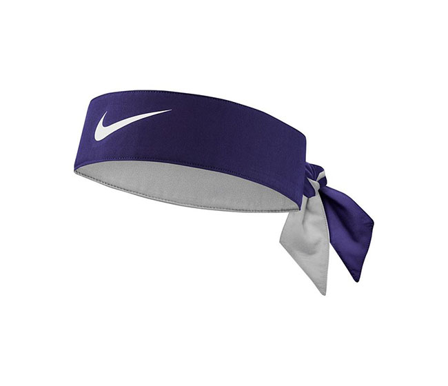 Nike Tennis Premier Head Tie (Purple)